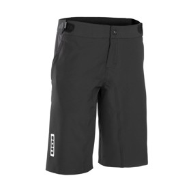 ION Cykelshorts Traze AMP WMS Sort Front