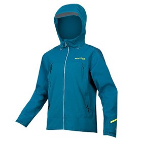 Endura MT500 Waterproof Jakke ll 20/21 Kingfisher