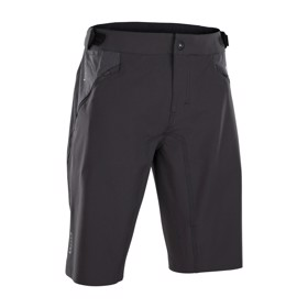 ION Traze AMP Cykelshorts Sort Front