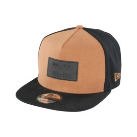 ION Cap Scrub Rusty Leaves Front