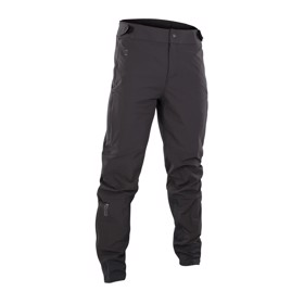 ION  Lange Cykelbukser Softshell Pants Shelter Front