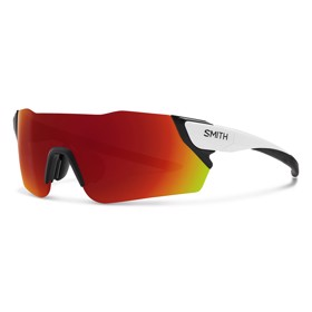 Smith Attack Solbrille Hvid