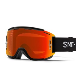 Smith Goggles Squad MTB Black